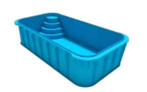 Plastový bazén Classic