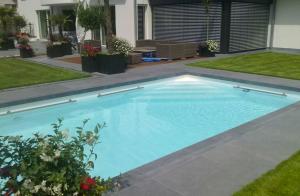Bazén MODERN