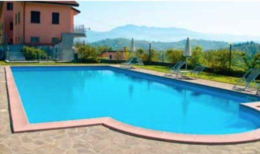 Plastový bazén Classic plus