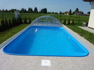 Bazén classic