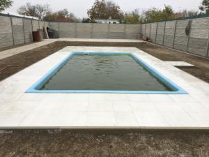 Stavba bazénov na kľúč