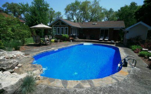 Bazén OVAL | Plastový bazén OVAL | oválny bazén