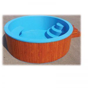 Párty bazén