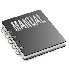Prevádzkový manuál