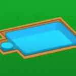 stavbu bazénu