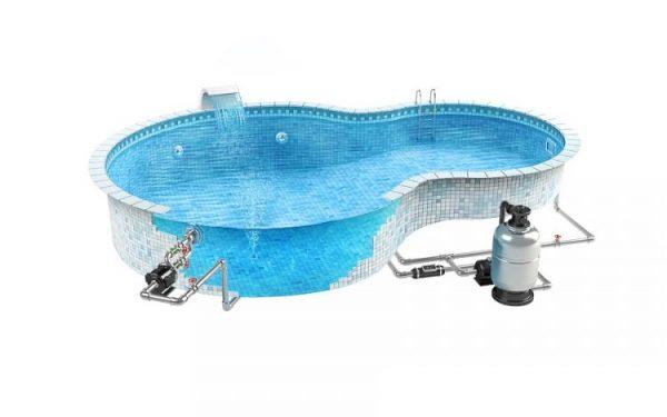 Eshop bazeny