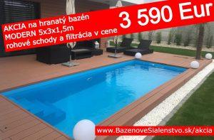 AKCIA bazén | AKCIA bazény